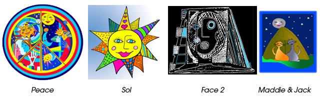 Banner for doodle's blog2