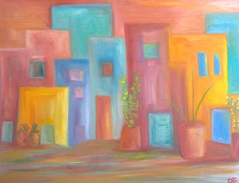 Colorful Spaces-small